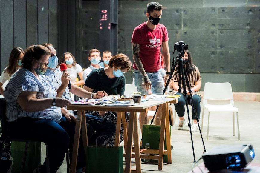Odabrana najbolja učenička društveno-poduzetnička ideja