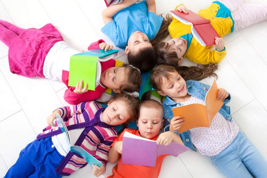 Pripovijedajmo na razne načine i zavolimo čitanje