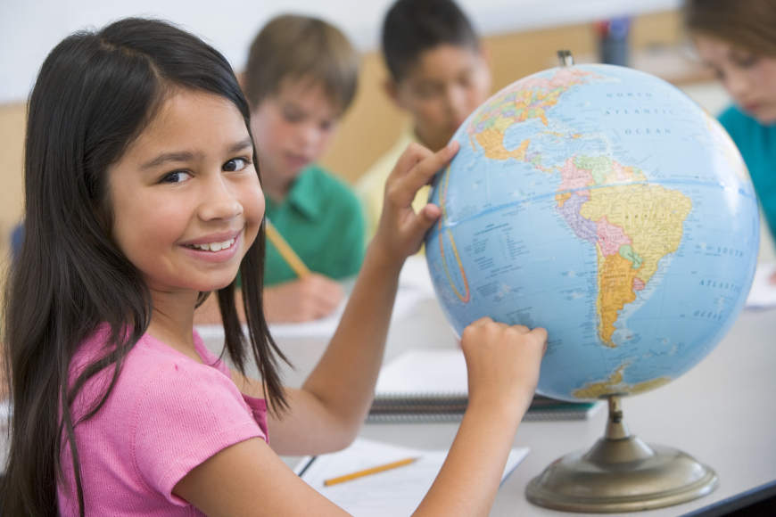 """Natječaj za dječje likovne radove na temu """"Karta mojega budućeg svijeta"""""""