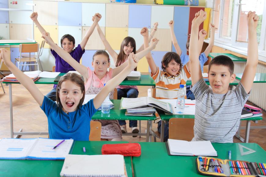 eTwinning projekti u 2. c razredu Osnovne škole Lapad