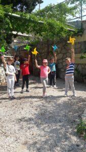 učenici u izvanučioničkoj nastavi