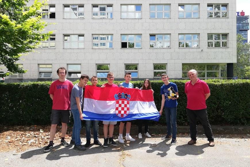 Završena 25. Juniorska balkanska matematička olimpijada