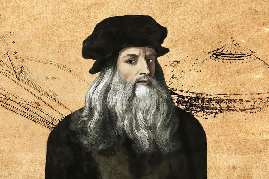 Znanstvenici pronašli 14 potomaka iz obitelji Da Vinci