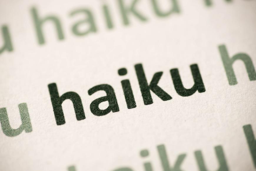 Hrvatska treća na svijetu po ljubiteljima haikua