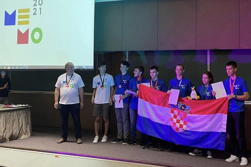 Završena 15. Srednjoeuropska matematička olimpijada