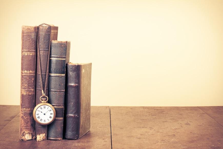 U NSK pohranjeno deset svezaka čuvene Enciklopedije Diderota i d'Alemberta