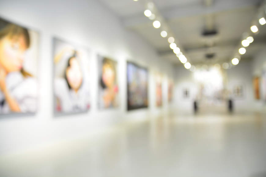 muzejski prostor