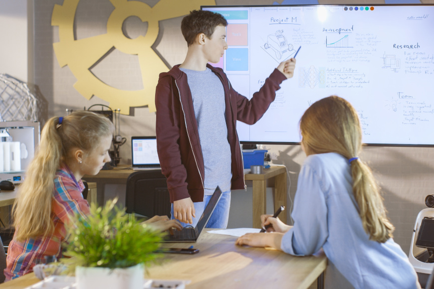 Digitalna pismenost – vještina 21. stoljeća
